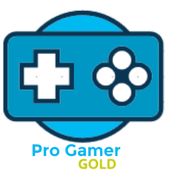 Pro Gamer Gold icon