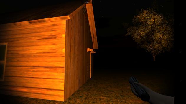 Slender Man Scare screenshot 21