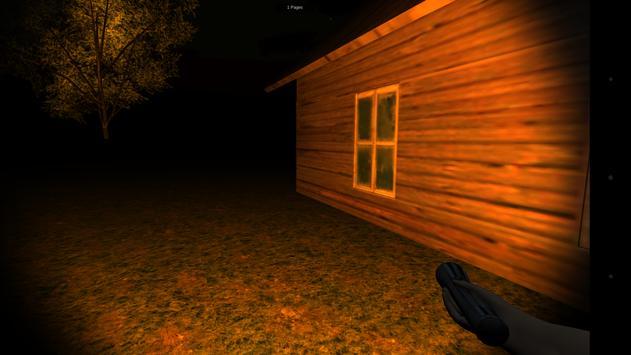 Slender Man Scare screenshot 2