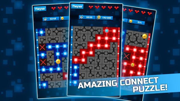 Hacker Attack Puzzle screenshot 3