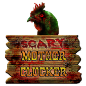 Scary Mother Clucker icon