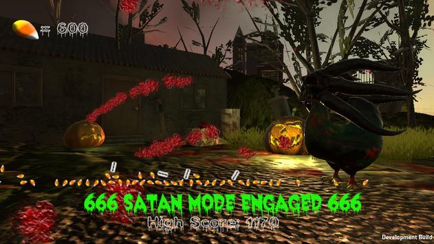 Scary Mother Clucker apk screenshot