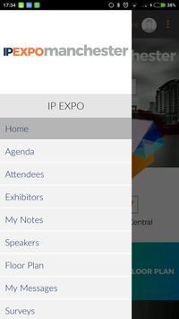 IP EXPO MCR 18 screenshot 3