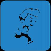 School Run icon