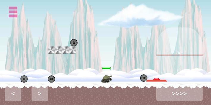 Little Tank screenshot 4