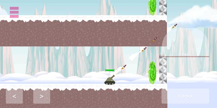 Little Tank screenshot 7
