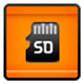 Apps 2 SD icon