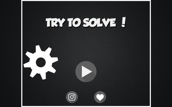 Try To Solve apk screenshot