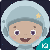 IQ Kids - Brain Training icon