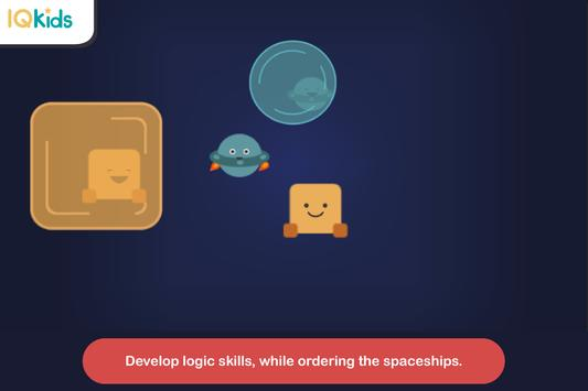 IQ Kids - Brain Training screenshot 1