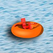 Mabok Laut icon