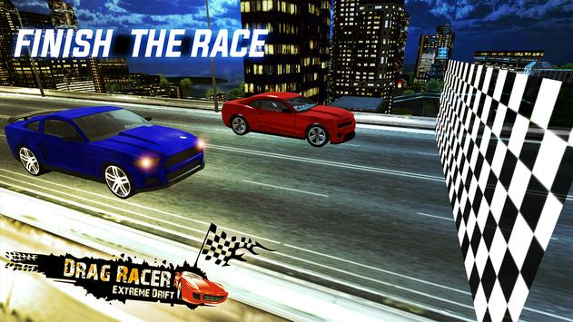 Most Wanted Drag Race apk screenshot