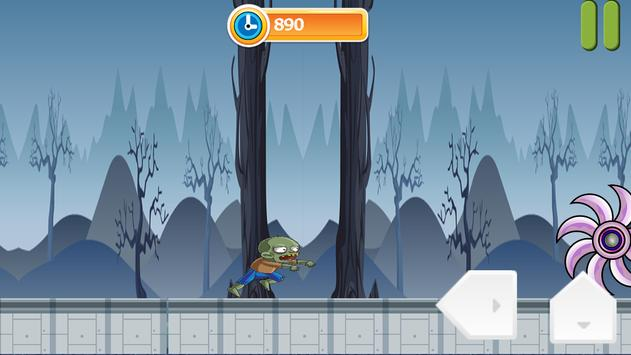 Zombie Escape : In Hell screenshot 2