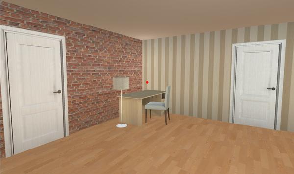 Custom Room VR screenshot 1