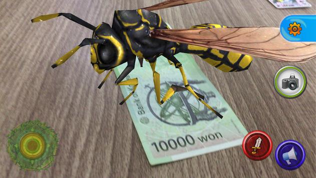 AR Insects screenshot 3