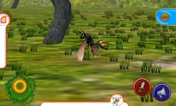 AR Insects screenshot 7