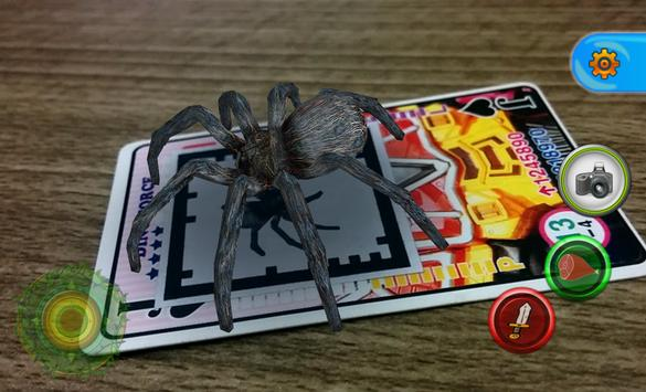 AR Insects screenshot 5