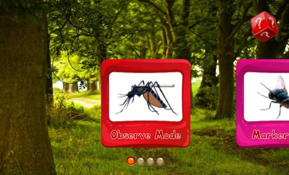 AR Insects screenshot 9
