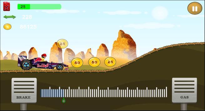 Car Racing Hill Climb apk screenshot