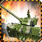 War Tanks Shoot icon