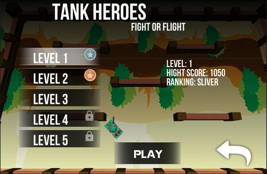 War Tanks Shoot screenshot 4