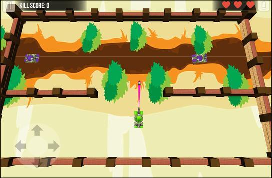 War Tanks Shoot screenshot 9