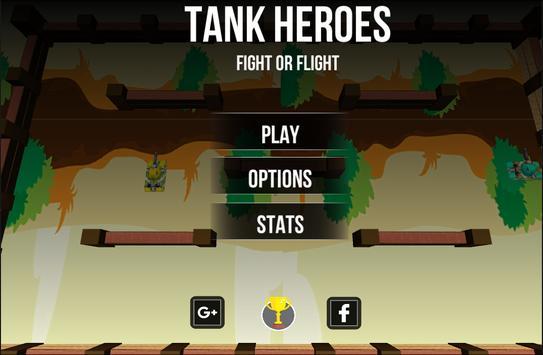 War Tanks Shoot screenshot 1