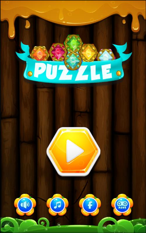 Diamond puzzle for android download.