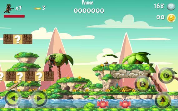 Run Jump screenshot 16