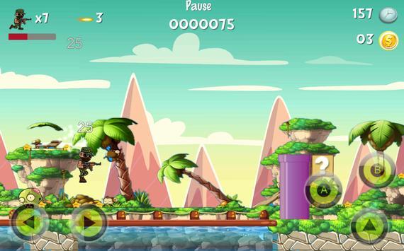 Run Jump screenshot 12