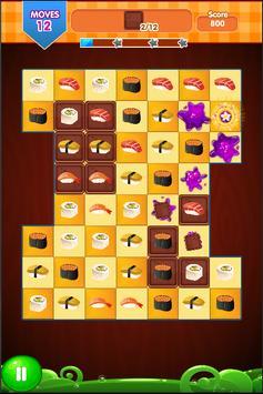 Sushi Legend screenshot 4
