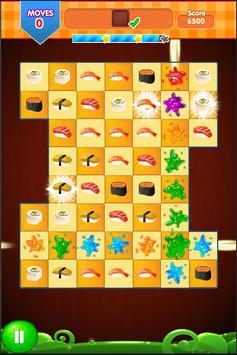 Sushi Legend screenshot 5