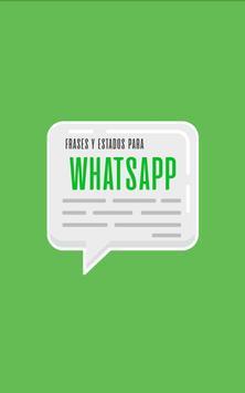 Frases y Estados para WhatsApp screenshot 8