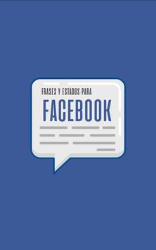 Frases y Estados para Facebook screenshot 16