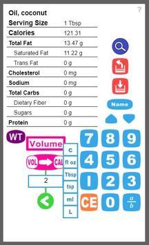 Count On Calories screenshot 3