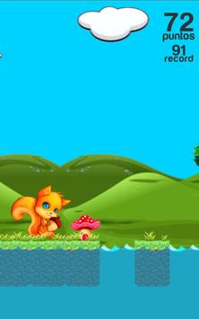 Cute Jump poster