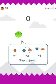 Hop Eye screenshot 2