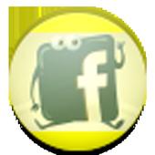 منشورات فيس بوك icon