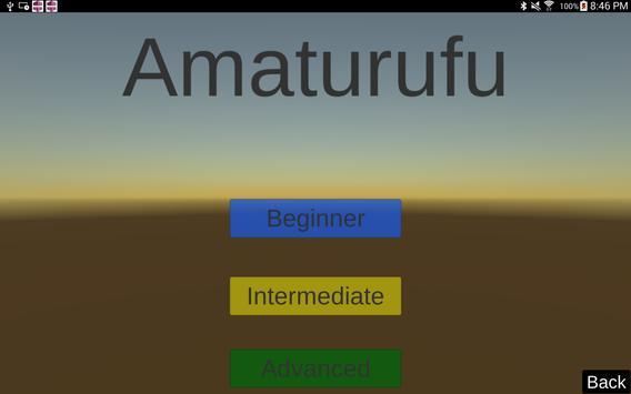 Amaturufu apk screenshot