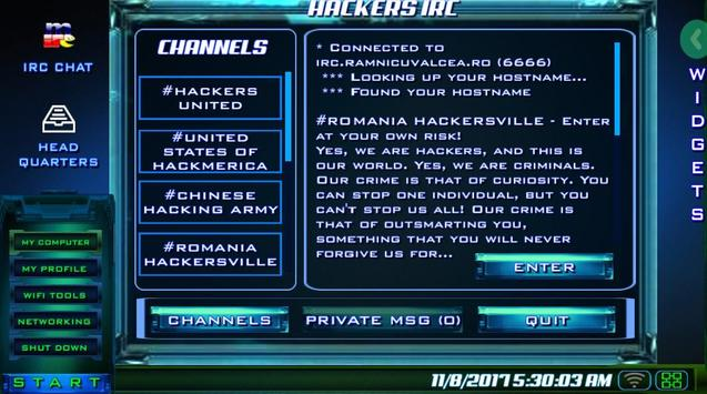 Hackers Master Game For Android Apk Download