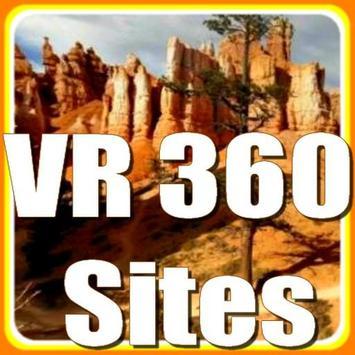 VR 360 Panoramic Sites poster