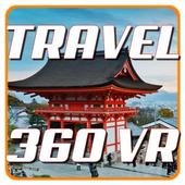 Traveling 360 VR Panoramas icon