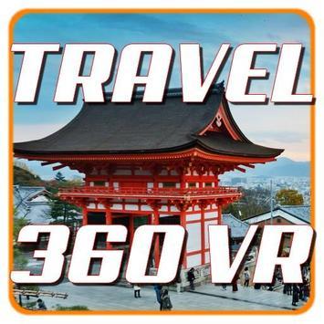 Traveling 360 VR Panoramas poster
