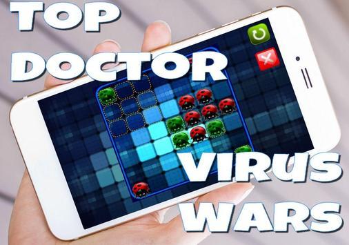 Top Doctor - Virus Wars poster