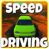 Speed Driving Race Masters icon