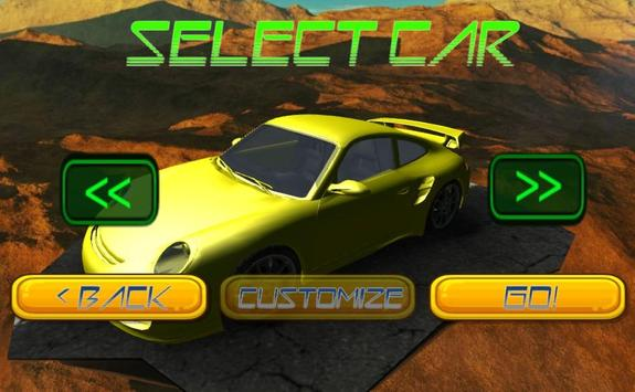 Speed Driving Race Masters screenshot 2