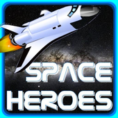 Man's Top Space Flight Heroes icon