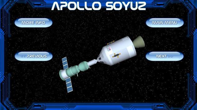Man's Top Space Flight Heroes screenshot 18