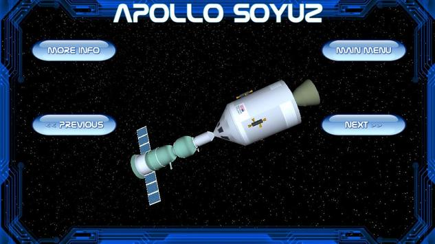 Man's Top Space Flight Heroes screenshot 11