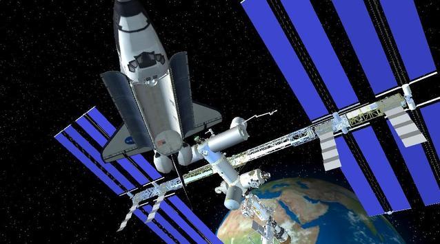 Man's Top Space Flight Heroes screenshot 2